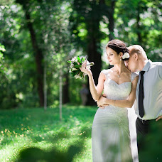 Wedding photographer Andrey Koshelev (camerist1). Photo of 20.10.2014