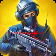 Crime Revolt – 3D Online Shooter MOD APK aka APK MOD 2.03 (Mega Mod)