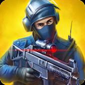 Crime Revolt - 3D FPS