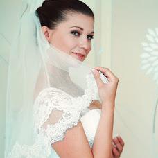 Wedding photographer Ninel Emelyanova (Ninell). Photo of 05.11.2014