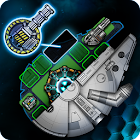 Space Arena: Build & Fight icon