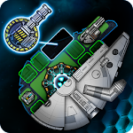 Space Arena: Build & Fight 2.0.20
