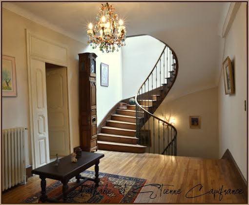 Vente maison 14 pièces 326 m2