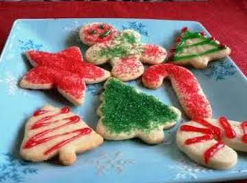 Cookie Swap 2011