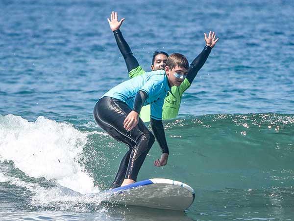 Santa Monica Camps for Teens