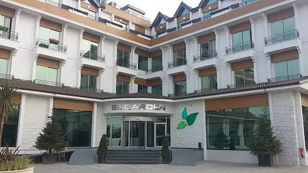 El Garden Hotel & Spa
