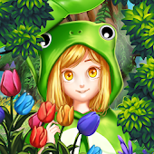 Hidden Object Adventure: Enchanted Spring Scenes Android APK Download Free By Beautiful Hidden Objects Games By Difference Games