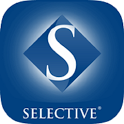 Selective Mobile icon