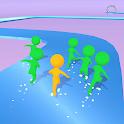 Slip Race icon
