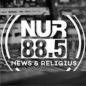 Radio NUR 88.5 FM Rembang