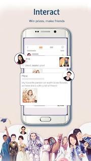 MomentCam Cartoons & Stickers screenshot 13