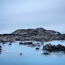 Blue Lagoon by Bjarklind Þór - Instagram & Mobile Instagram