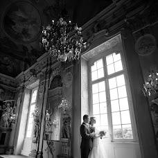 Wedding photographer Andrey Balabasov (pilligrim). Photo of 04.10.2017