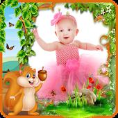 Kids & Baby Photo Frame