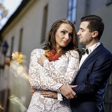 Wedding photographer Krzysztof Koliński (kolinski). Photo of 08.02.2017