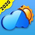 Weather Forecast – Weather Radar Free icon