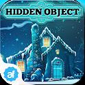 Hidden Obj. Winter Houses Free icon
