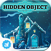 Hidden Obj. Winter Houses Free
