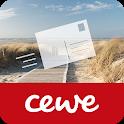CEWE Postcard - Ihre persönliche Postkarte icon