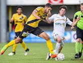 Lokeren prête Samy Kehli à l'OH Louvain jusqu'en fin de saison