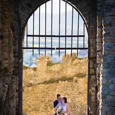 Wedding photographer Michal Krupa (KrupaMichal). Photo of 09.04.2019