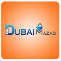 DubaiMazad icon