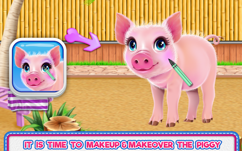 Piggy Life Mud Spa and Resort- screenshot thumbnail