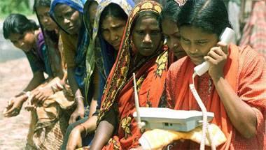 Airtel, Mobile phones, Land line phones