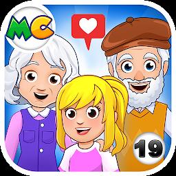 My City おじいさんとおばあさんの家 その他のジャンル Androidゲームズ