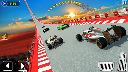 Formula 1 Top Speed Sport Car Race  de.gamequotes.net 4