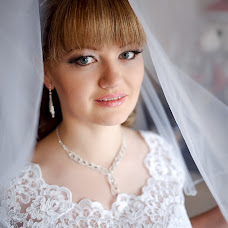 Wedding photographer Aleksandr Kezin (kezinfoto). Photo of 09.12.2015