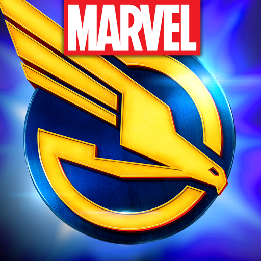 MARVEL Strike Force - Squad RPG Icon