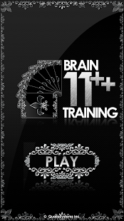 Brain Training 11++- screenshot thumbnail