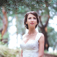 Wedding photographer Yuliya Demidova (juls). Photo of 14.07.2016
