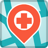 Med Locat - Hospital Locator