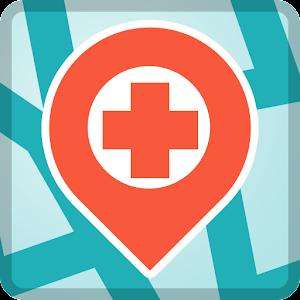 Med Locat - Hospital Locator