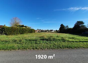 terrain à Chambon-la-Forêt (45)
