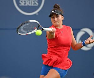 Tweede afzegging van de dag voor de Australian Open: US Open-winnares heeft nog te veel last van knie en zegt af