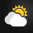 World Weather Forecast icon