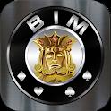 BIM - Game Bài Đổi Thưởng icon