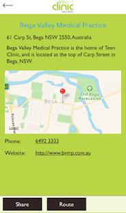 Teen Clinic - náhled