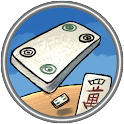 Tablet Mahjong icon