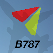 B-787 Flashcards Study Guide