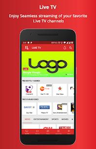 Prabhu TV – Android APK Mod 1