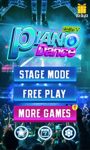 Piano Dance Beat screenshot 5