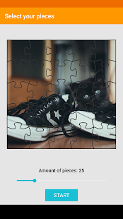 Cats & Kitten Puzzle - náhled