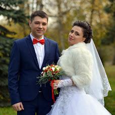 Wedding photographer Maksim Samokhvalov (Samoxvalov). Photo of 27.11.2017