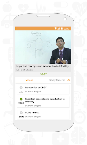 Download Drmentors Video Lectures APK latest version app by