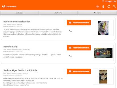 Abfall-App | BSR Screenshot 12