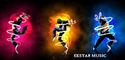 Ekstar Music Aplicaciones para Android screenshot